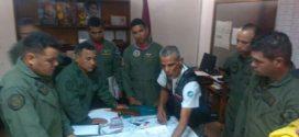Informa Padrino López: Continúa búsqueda del helicóptero