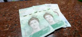 EN ZONAS FRONTERIZAS: Ceofanb ha incautado Bs 2.300 millones en piezas de nuevo cono monetario