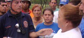 Alcaldía de Iribarren atiende a 38 familias en estado de vulnerabilidad