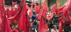 Movimientos sociales de México saludan actitud combativa de Venezuela ante imperialismo