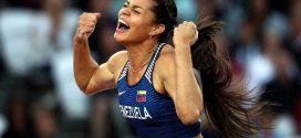 Venezuela obtuvo tres medallas de oro y seis preseas de plata en el primer día del atletismo