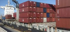 Arribaron mil 820 toneladas de alimentos y mercancía variada al puerto El Guamache