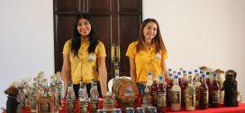 Realizan la 12 Feria del Cocuy en Barquisimeto