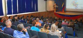 ENCUENTRO CIENTÍFICO | Más de 100 participantes se capacitarán en taller de células madre del Ivic