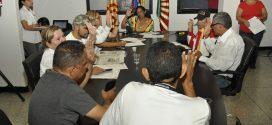 Concejales de Iribarren aprobaron créditos adicionales para trabajadores