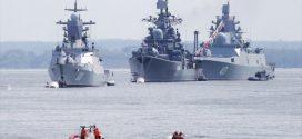 Rusia quiere utilizar puertos de Venezuela para sus navíos