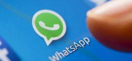 Así podrás cambiar fotos por WhatsApp