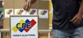 Proceso electoral en Venezuela es apreciado como ejemplo de transparencia