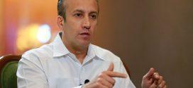 Vicepresidente El Aissami llamó a convertir los municipios en potencias para el desarrollo