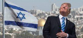Países del mundo condenaron decisión de EEUU de reconocer a Jerusalén como capital de Israel