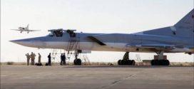 Rusia inicia la retirada de sus aviones y policías militares de Siria