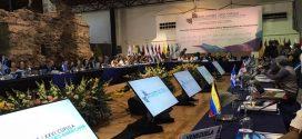 Venezuela plantea fortalecer cooperación e inclusión social en XXVI Cumbre Iberoamericana