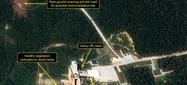 ¿Pyongyang se prepara para nueva prueba nuclear?