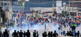 En Honduras: Protestas han dejado 14 muertos, 51 heridos y 844 detenidos