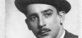 Gromansky Lameda recuerda las luchas del Comandante Carache, hombre profundamente humanista