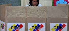 En Lara reportan funcionamiento óptimo de la plataforma electoral