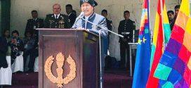 Bolivia felicitó al Pueblo venezolano por elecciones municipales