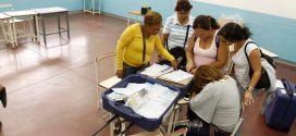 Este viernes se instalarán mesas de votación en el país rumbo a comicios municipales del 10D
