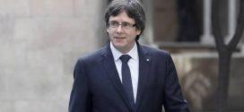 Bélgica cerró el proceso de extradición de Puigdemont