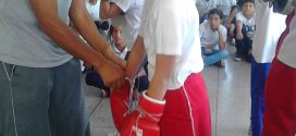 Niños y niñas continúan en el Plan Vacacional de la Gobernación del estado Lara