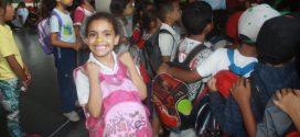 Plan Vacacional Lara 2018: Niños y niñas disfrutaron sus vacaciones con aprendizajes y diversión