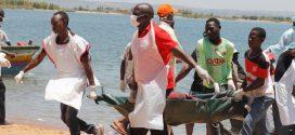 Cifra de fallecidos en tragedia de Tanzania asciende a 209