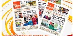 3 AÑOS DE VANGUARDIA INFORMATIVA CON PENSAMIENTO REVOLUCIONARIO ¡NA' GUARÁ!