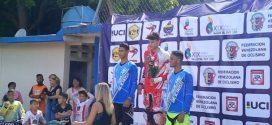 Bicicross larense brilló en campeonato nacional