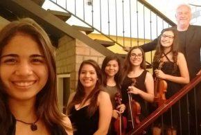 Coros del Conservatorio iniciarán programación cultural en la Gobernación