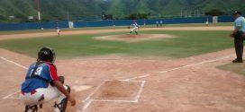 Buena participación larense en Campeonato Juvenil AAA