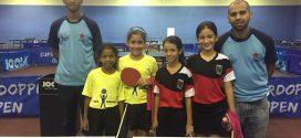 Delegaciones larenses se destacan en campeonatos nacionales