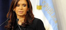 Procesan a expresidenta argentina Cristina Fernández por supuesta asociación ilícita
