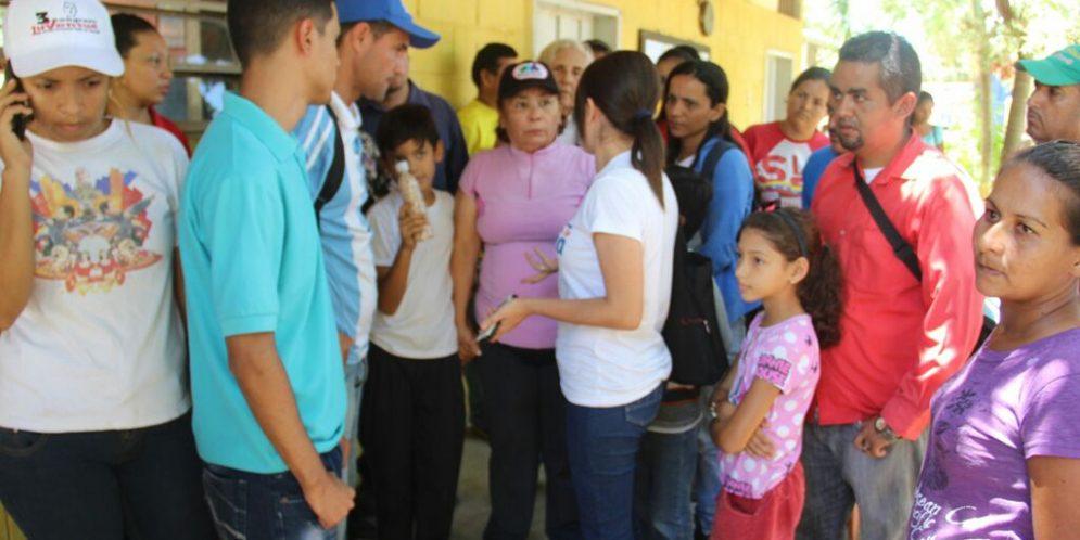 En Palavecino: Más de 28 mil niños y niñas gozan de áreas educativas dignas