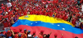 Venezolanos marcharán en homenaje a Salvador Allende