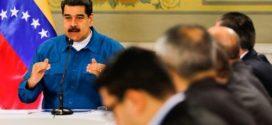 Socialismo Bolivariano busca poner las fuerzas productivas al servicio del pueblo