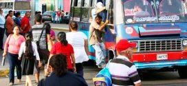 Pueblo organizado toma acciones contra las mafias del transporte