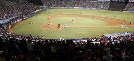 3.500 funcionarios de seguridad resguardarán estadios de béisbol