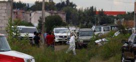 10 cuerpos fueron hallados en fosas clandestinas de Jaliscos