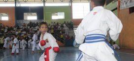 En Lara más de 600 niños participaron en nacional de Karate