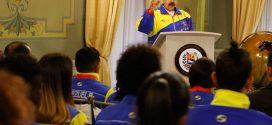 Aprobados Bs S. 64 millones y más 2 millones de euros para deportistas venezolanos