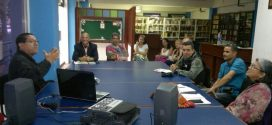 Medios Comunitarios larenses denuncian hurto de cables de Cantv