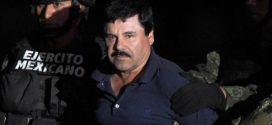Abogado del Chapo afirma que cartel sobornó a Peña Nieto y Calderón