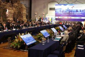 Cumbre Iberoamericana exige fin del bloqueo de EEUU contra Cuba