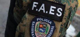 Faes neutraliza secuestrador en El Ujano