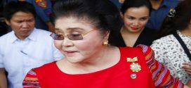 Condenan a exprimera dama filipina por corrupción
