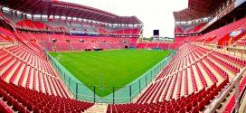 Hoy arranca el Cuadrangular sub20 de fútbol