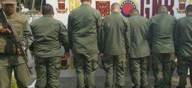 105 funcionarios se han puesto a la orden del MP por estar involucrados con el narcotráfico