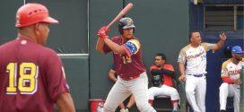 Venezuela avanza en panamericano de béisbol sub-18