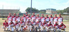 Equipo de beisbol larense comienza con todo el Campeonato Máster