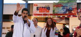 Durante el 2018: Misión Barrio Adentro realizó más de 127 millones de consultas